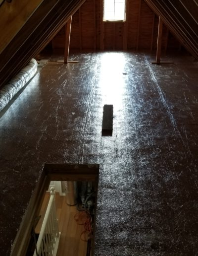 Attic Floor II